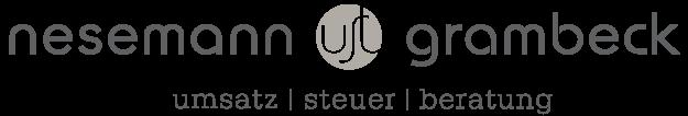 Umsatzsteuerberatung nesemann & grambeck